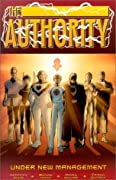 The Authority, Vol. 2: Under New Management