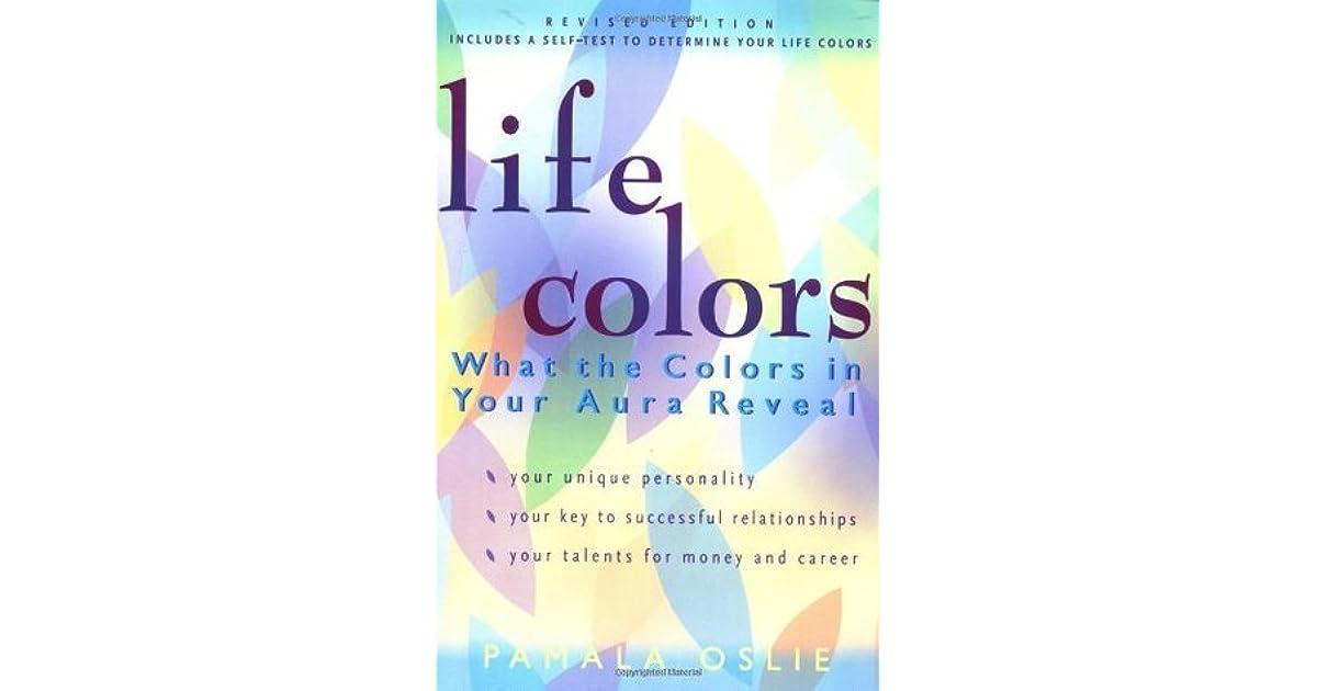 Pamala oslie life colors quiz