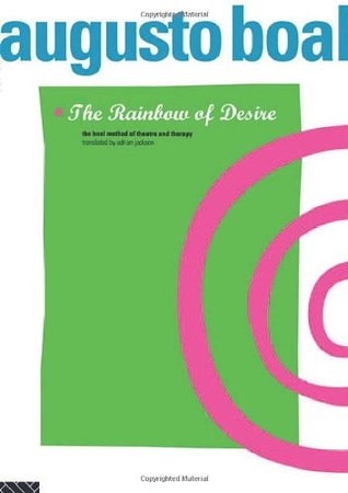 The Rainbow of Desire: The Boal Method of Theatre and Therapy