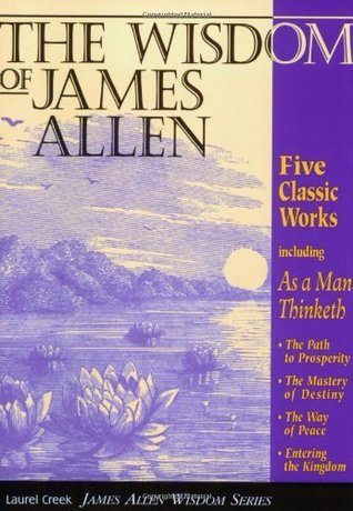 the way of peace james allen1