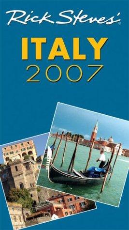 Rick Steves' Italy 2007