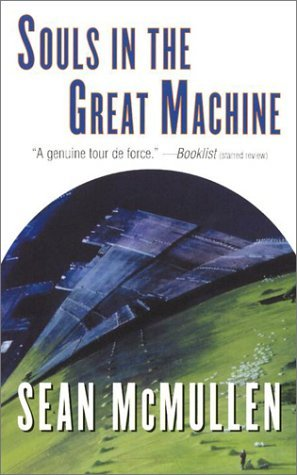 Souls in the Great Machine (Greatwinter Trilogy, #1)