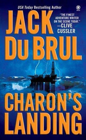 Charon's Landing (Philip Mercer #2 - Jack Du Brul