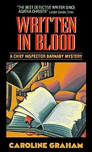 Written In Blood (Chief Inspector Barnaby, #4)