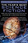 The Year's Best Science Fiction: Seventeenth Annual Collection