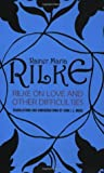 Rilke on Love and...