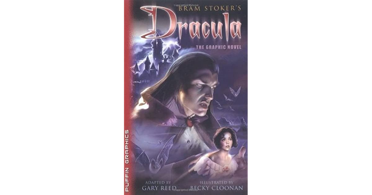 an analysis of bram stokers novel dracula This graphic novel follows the 1992 film adaptation of francis ford coppola of bram stoker's dracula dracula decides to come to london and discovers a woman, mina, who resembles a lover of his.