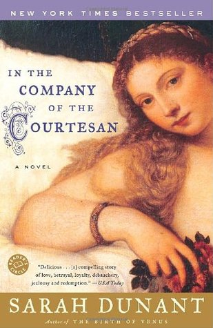 In the Company of the Courtesan