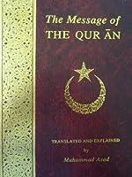 Message of the Quaran