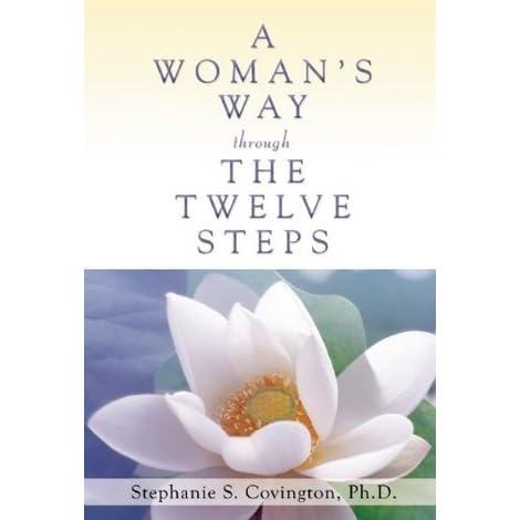 a woman way through the twelve steps workbook download