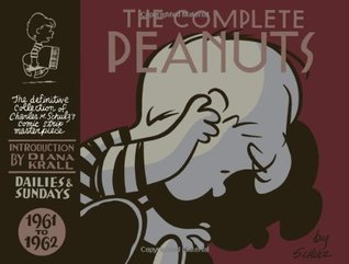 The Complete Peanuts, Vol. 6: 1961-1962