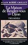 La Maison de Rendez-Vous and Djinn