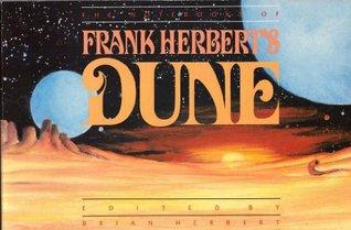 The Notebooks of Frank Herbert's Dune
