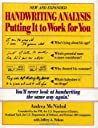 Handwriting Analysis: Putting It to Work for You