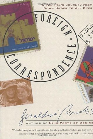 Foreign Correspondence: A Pen Pal's Journey from Down Under to All Over