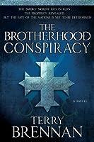 The Brotherhood Conspiracy (The Jerusalem Prophecies, #2)
