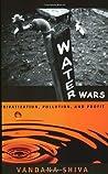 Water Wars by Vandana Shiva