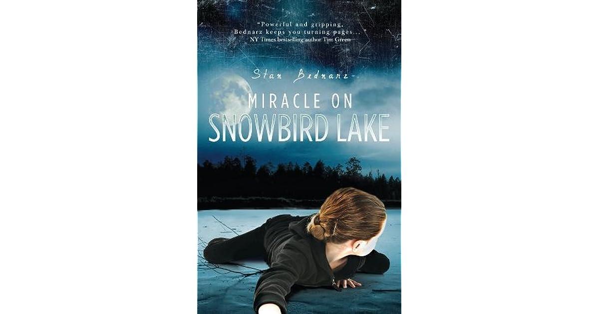 Miracle On Snowbird Lake