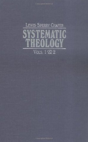 Systematic Theology (4 Volumes)/Two Volumes in Each Book