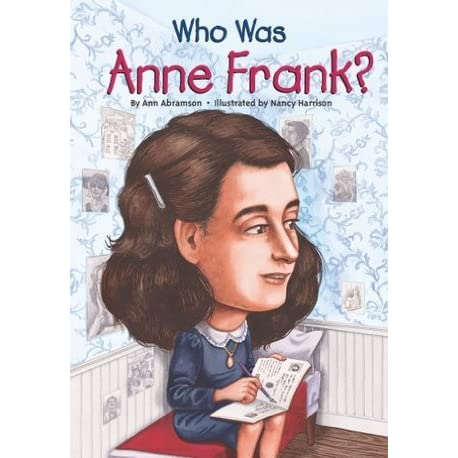 anne frank remembered review