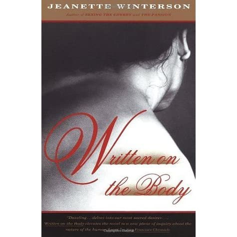 character analysis of jordan and dog woman in sexing the cherry by jeanette winterson