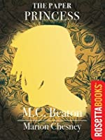 The Paper Princess (Royal Series)