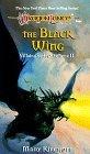 The Black Wing (Dragonlance: Villains, #2)