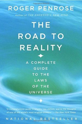 The Road to Reality   A Complete G