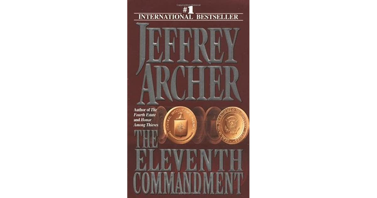 The Eleventh Commandment Pdf
