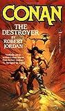 Conan the Destroyer (Conan, #6)