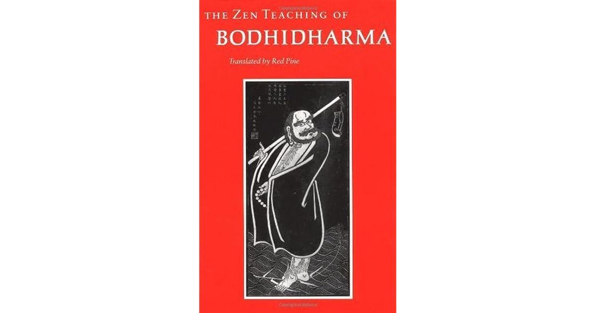 Bodhidharma History In Ebook