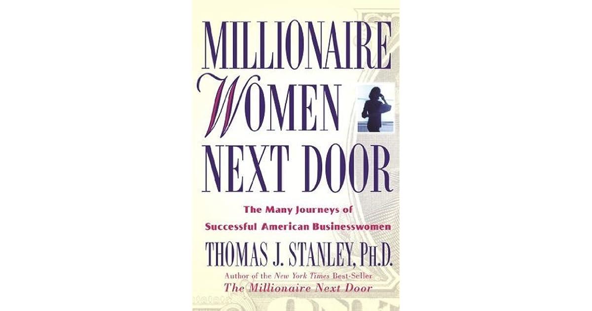 Millionaire Mind Thomas Stanley Pdf