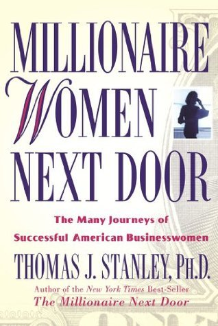 Millionaire-Women-Next-Door-The-Many-Journeys-of-Successful-American-Businesswomen