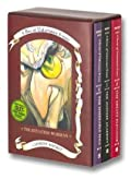 The Situation Worsens: A Box of Unfortunate Events, Books 4-6