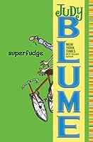 Superfudge (Fudge, #3)