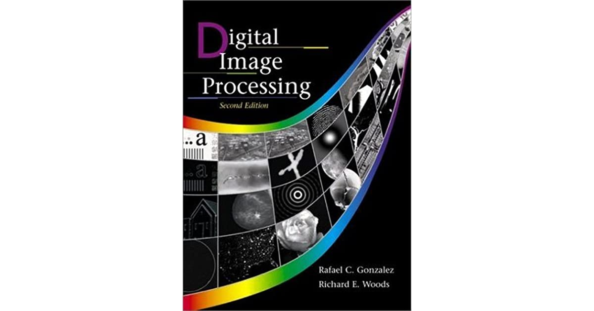 Digital Image Processing Gonzalez Full Book