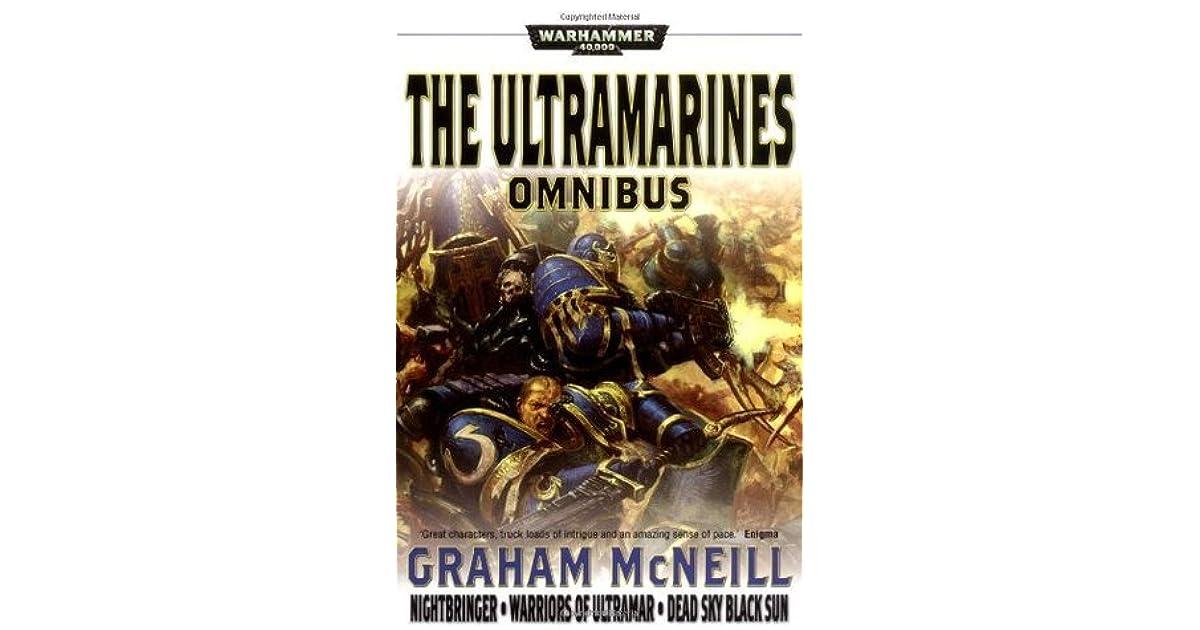 Ultramarines Second Omnibus Epub
