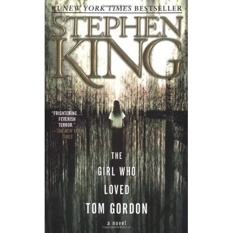 a review of the girl who loved tom gordon