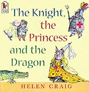 The Knight, the Princess and the Dragon