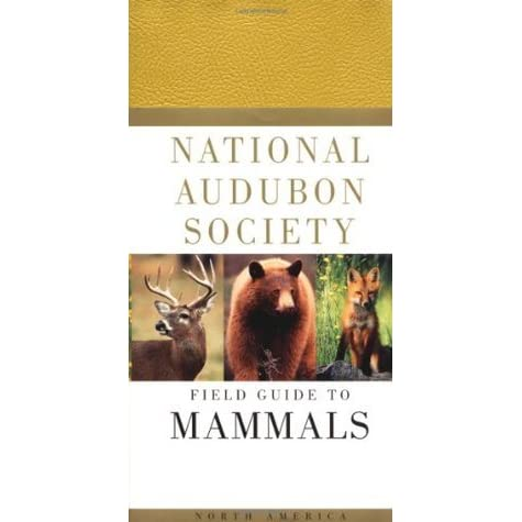 THE AUDUBON SOCIETY Field Guide to North American ...