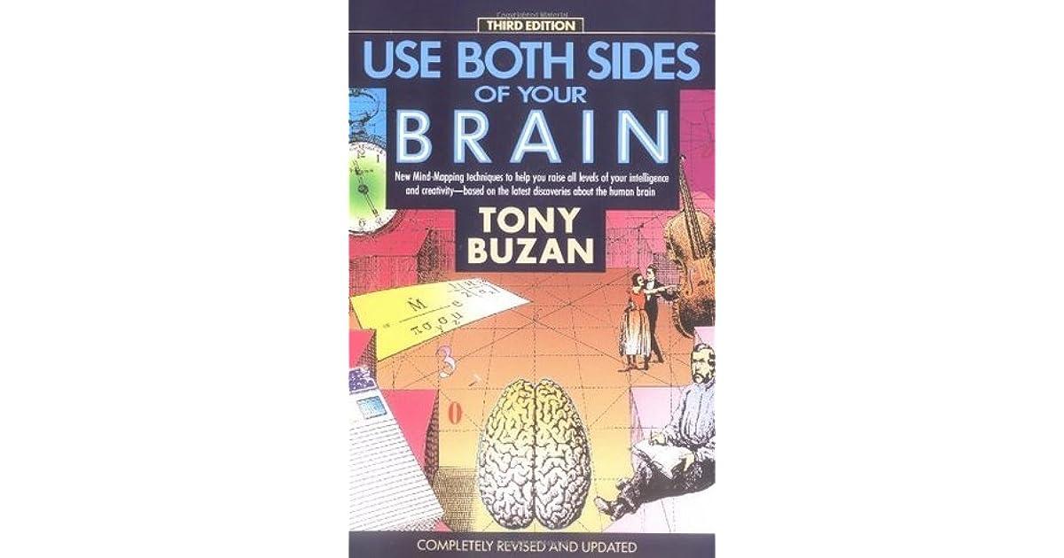 Tony Buzan Use Your Head Pdf