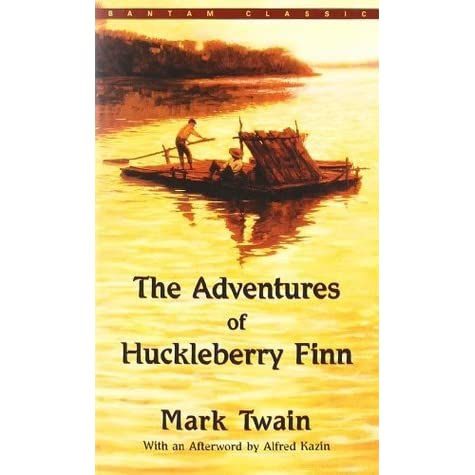 an assessment of the moral level of huck finn in the adventures of huckleberry finn by mark twain