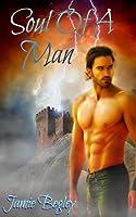 Soul Of A Man (The Dark Souls, #1)