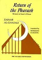 Return of the Pharaoh: Memoir in Nasir's Prison