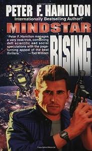 Mindstar Rising (Greg Mandel, #1)