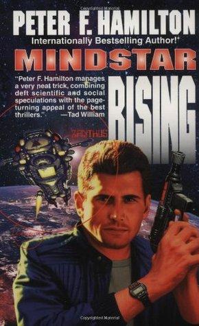 Download Mindstar Rising Greg Mandel 1 By Peter F Hamilton