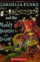 Ghosthunters and the Muddy Monster of Doom! (Ghosthunters, #4)