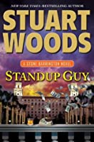Standup Guy (Stone Barrington #28)