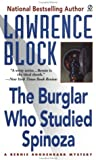 The Burglar Who Studied Spinoza (Bernie Rhodenbarr, #4)