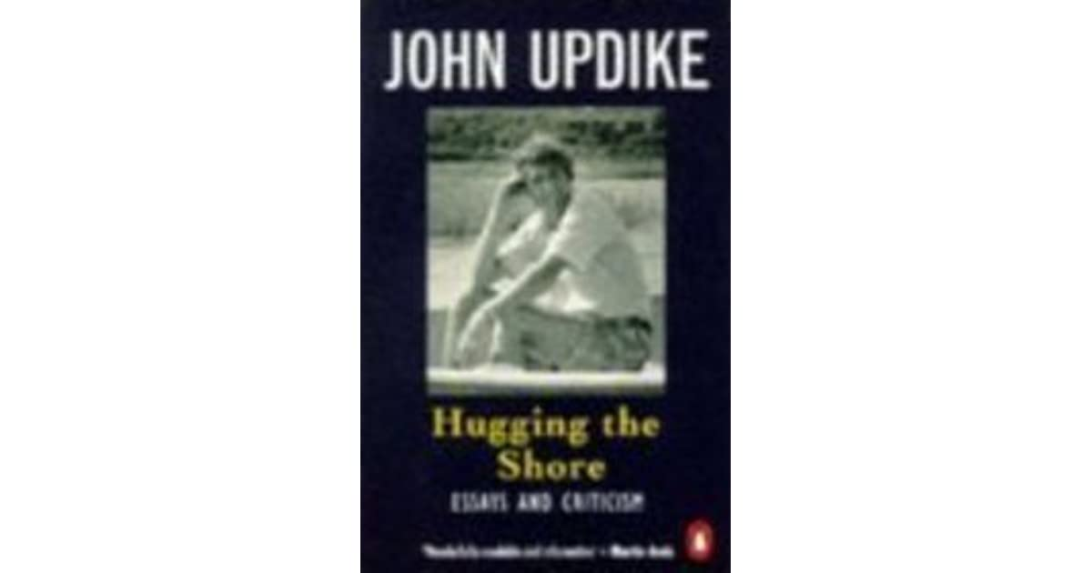 john updike essays amazon